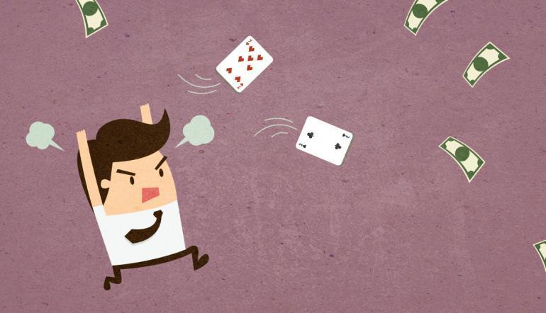 Mma gambling lines